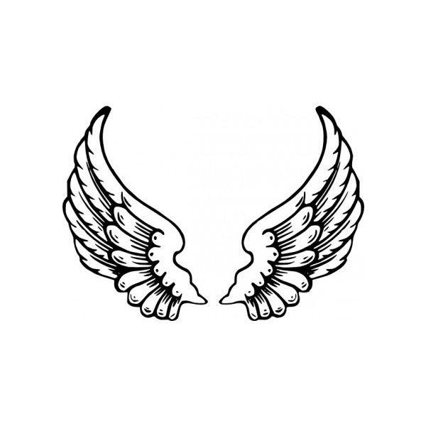 Grey Eagle Wings Clip Art At Clker Com
