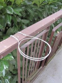 25+ best ideas about Railing planters on Pinterest ...