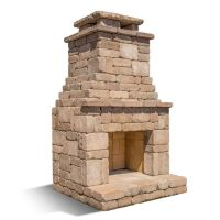 Best 25+ Outdoor fireplace kits ideas on Pinterest | Diy ...