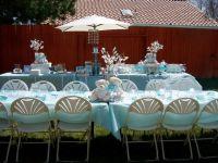 13 best images about K's TABLE SETUP (BabyShower) on ...
