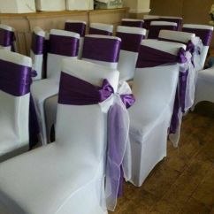 Wedding Chair Back Decorations Best Office For Shoulder Pain 1000+ Ideas About Bows On Pinterest | Chairs, Covers And Satin Sash