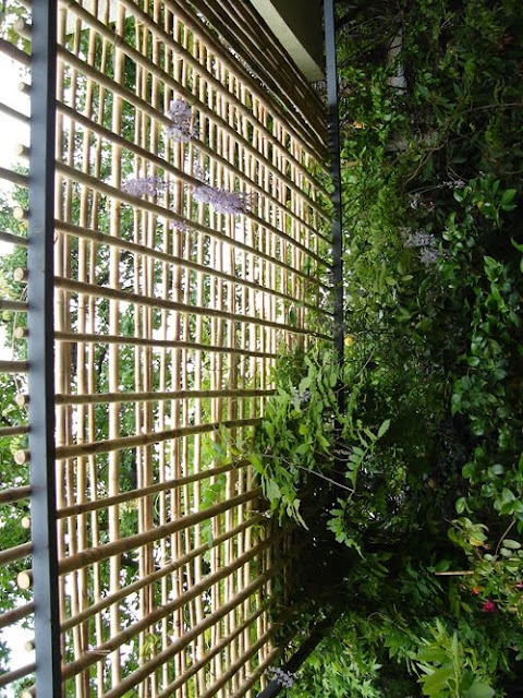 25 Best Ideas About Garden Dividers On Pinterest Privacy