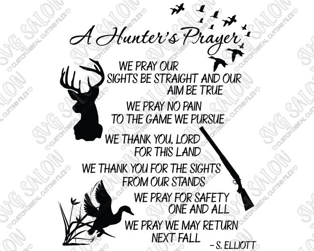 Best 25+ Hunter's prayer ideas on Pinterest