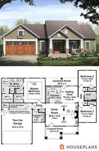 1000+ ideas about Rambler House Plans on Pinterest ...