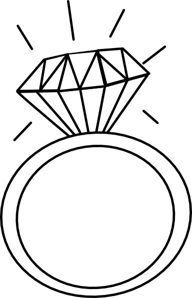 17 Best ideas about Wedding Clip Art on Pinterest