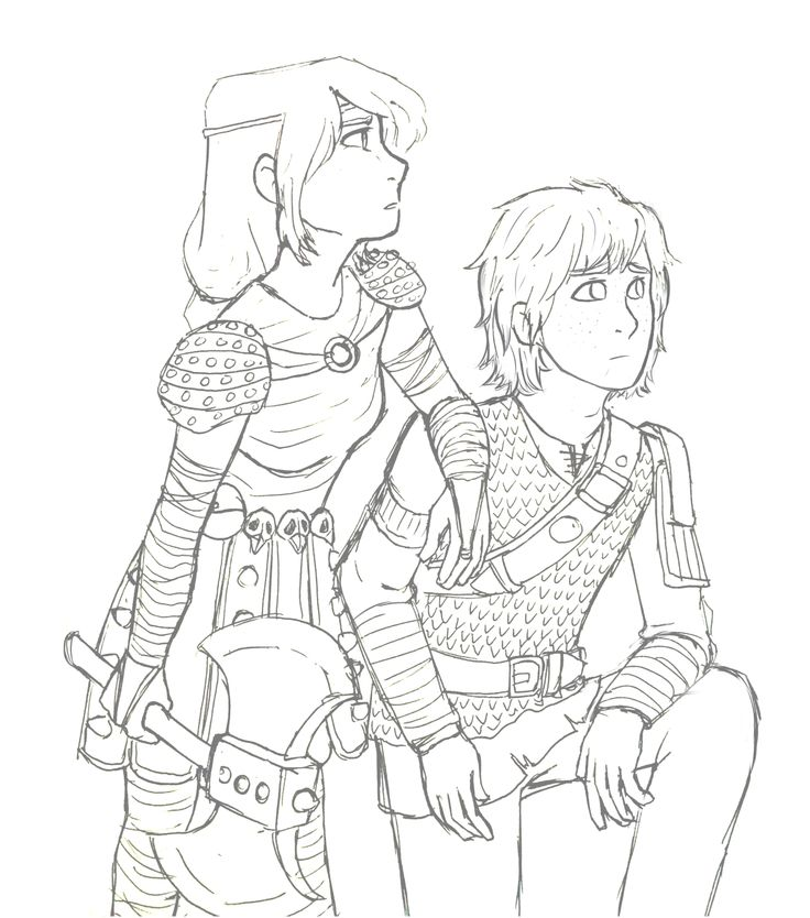 Httyd Fanfiction Crossover