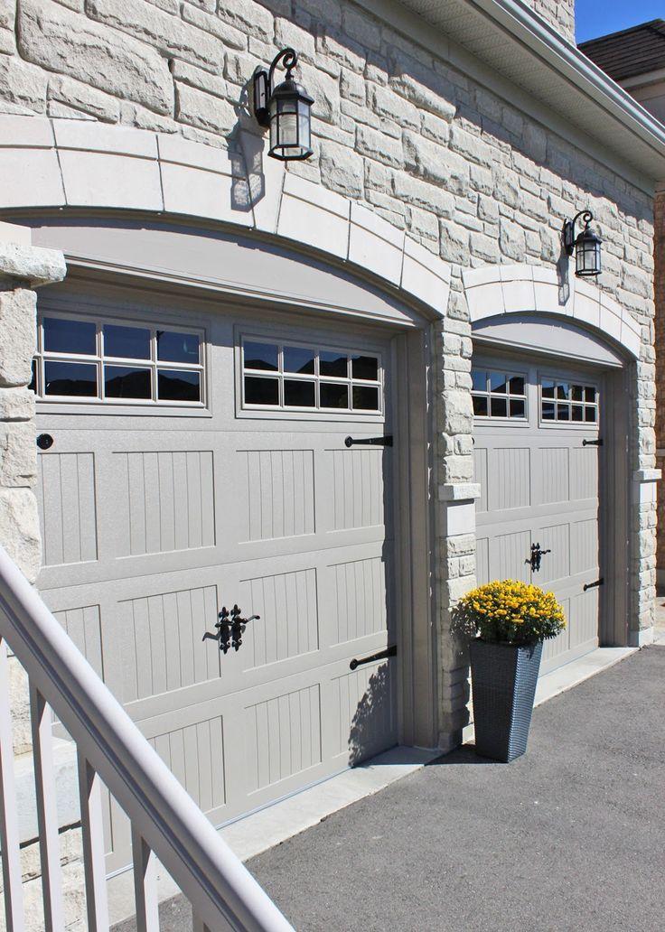 Best 25 Carriage Garage Doors ideas on Pinterest  Garage doors Carriage style garage doors