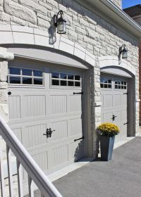 Best 25+ Carriage Garage Doors ideas on Pinterest | Garage ...