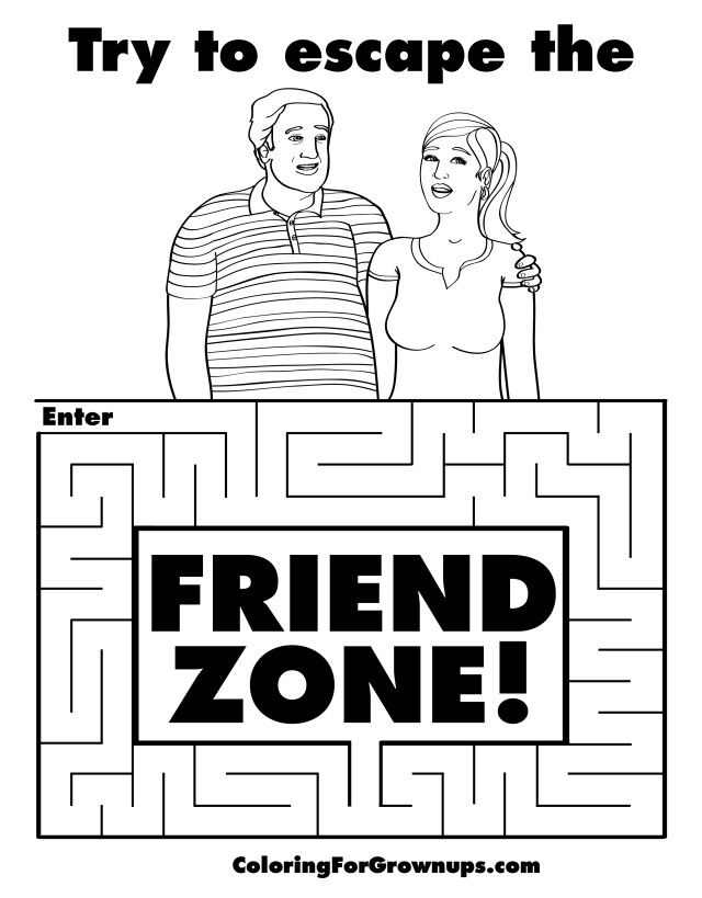 10+ images about Friend Zone on Pinterest