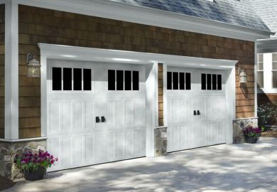 Article 2c Garage Door Panel Dimensions