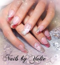 134 best images about Nails by Yulie on Pinterest ...