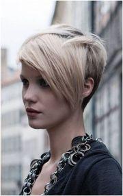 ideas pixie haircut