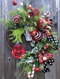 10 Best ideas about Whoville Christmas Decorations on ...