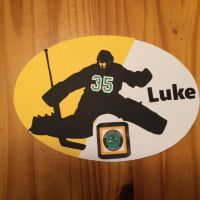 58 best images about Hockey Ideas on Pinterest