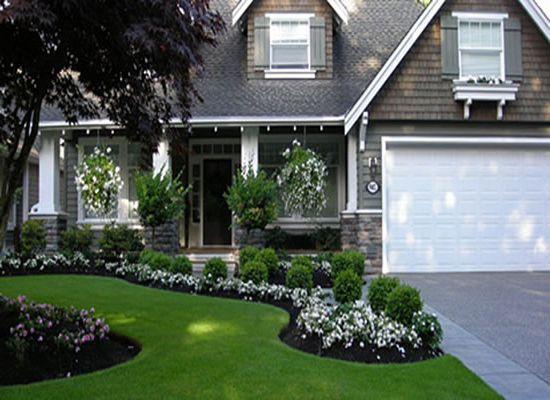 Best 20 Front Yard Design Ideas On Pinterest Front Yard