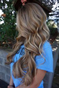 25+ best Dark blonde hair ideas on Pinterest   Dark blonde ...