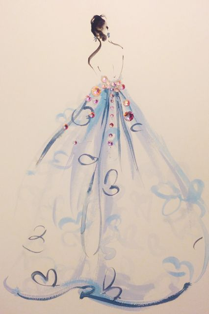 17 Best ideas about Fashion Art on Pinterest  Fashion