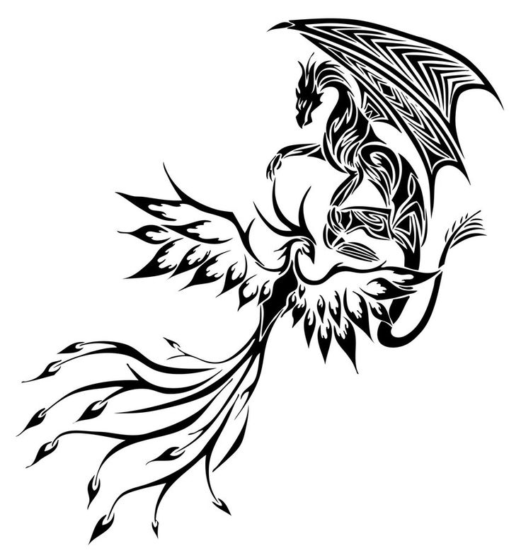 Meaning Of Mythical Phoenix