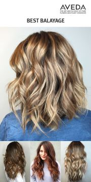 ideas aveda hair