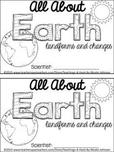 17 Best ideas about Earth System Science on Pinterest