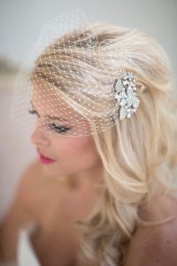 Best 25+ Birdcage veils ideas on Pinterest