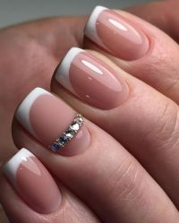 Best 20+ French Pedicure Designs ideas on Pinterest ...