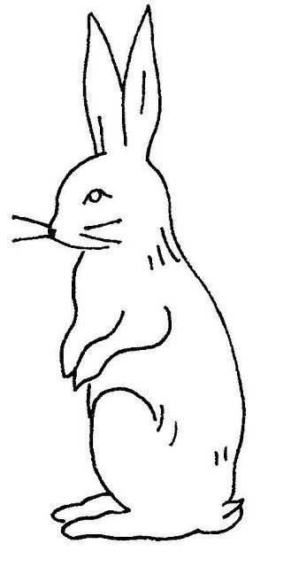 1000+ images about Bunny Applique / Patterns on Pinterest