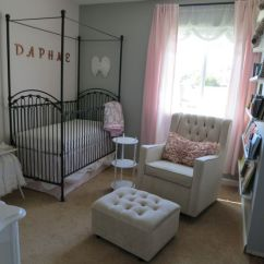 Rocking Chair Crib Combo Dining Room Covers Sure Fit 101 Best Images About Light Gray Nursery Ideas On Pinterest