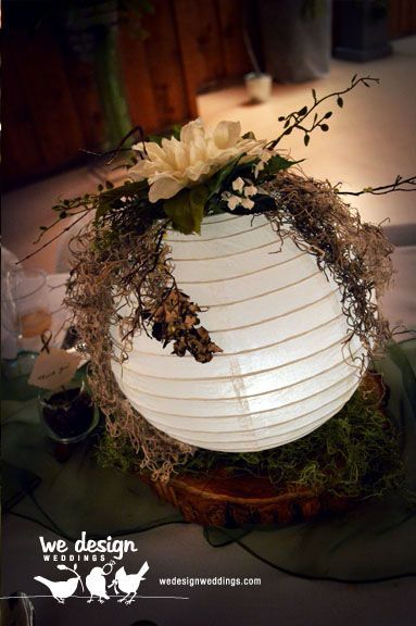 25 best ideas about Paper Lantern Centerpieces on Pinterest  Cheap paper lanterns Cheap
