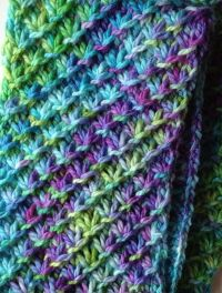 1000+ ideas about Free Scarf Knitting Patterns on ...