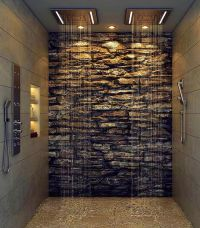 Best 20+ Stone shower ideas on Pinterest | Rock shower ...