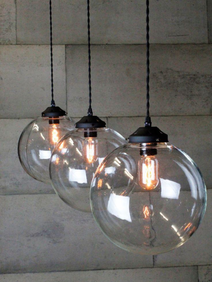 25 best ideas about Kitchen pendant lighting on Pinterest