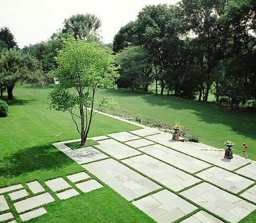 lone tree gardens dream