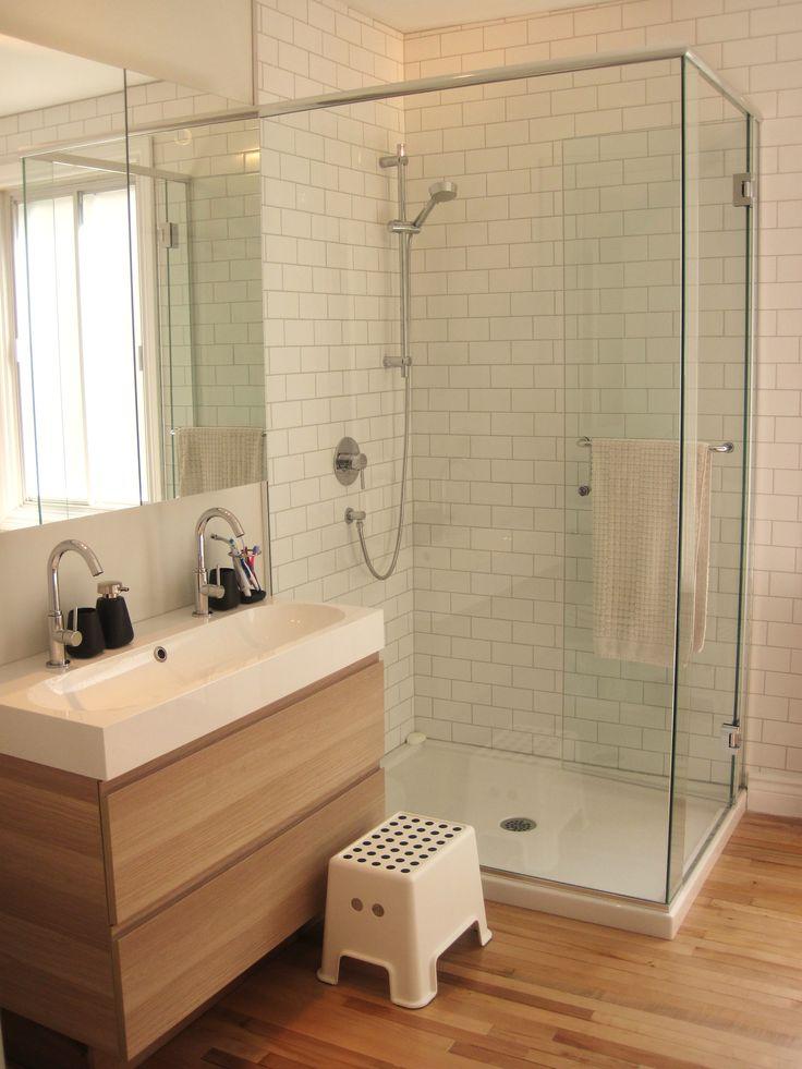25 best ideas about Salle de bain ikea on Pinterest  Salle de bains flottantes Ikea toilettes