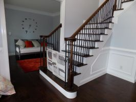 17 Best images about Stairs, Staircase Update, Stair ideas ...