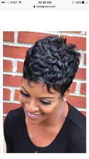 short weave ideas