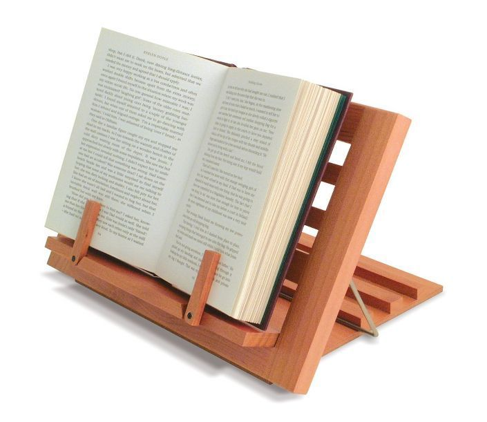 25+ best ideas about Book Holders on Pinterest
