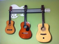 17 Best images about Guitar wall mount on Pinterest | Wall ...