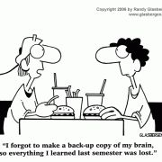 Education Techology Cartoons: cartoons about technology in