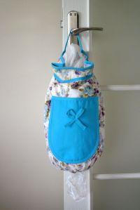 24 best images about Plastic bag holder on Pinterest ...