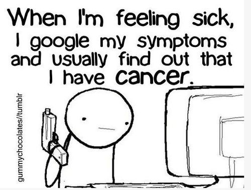 45 best images about Funny and Not So: Cancer Quotes and