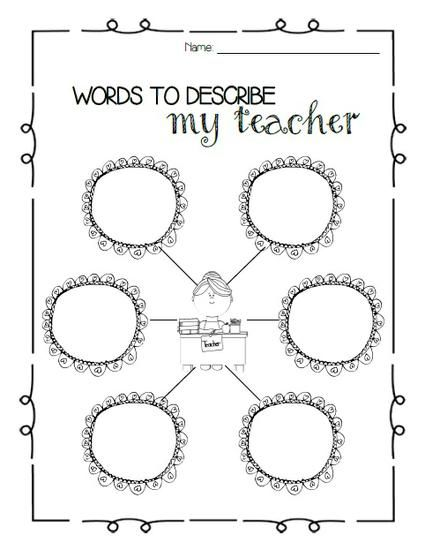 22 best images about Teacher Appreciation on Pinterest