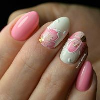 Best 25+ Simple elegant nails ideas on Pinterest