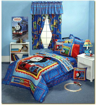 25 Best Ideas About Thomas Bedroom On Pinterest Train Room