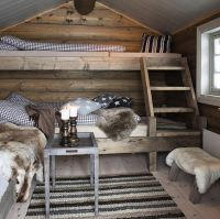 Best 20+ Rustic cabin decor ideas on Pinterest