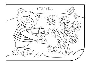 40 best images about Colouring in Pictures for Children on