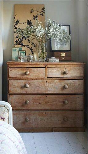 15 Mustsee Bedroom Dresser Decorating Pins  Dresser top decor Bedroom dresser styling and