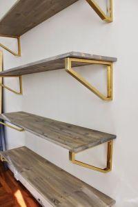25+ best ideas about Decorative Shelf Brackets on
