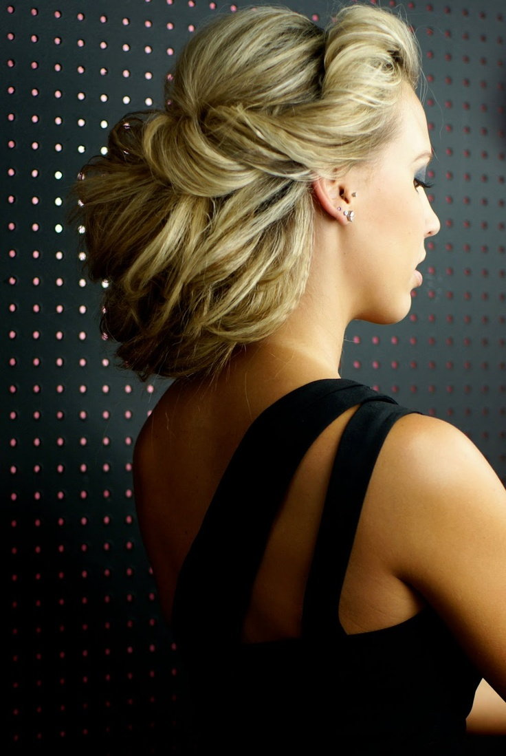 919 Best Images About WEDDING BEAUTY Updo's On Pinterest