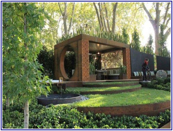 home depot landscape timbers garden
